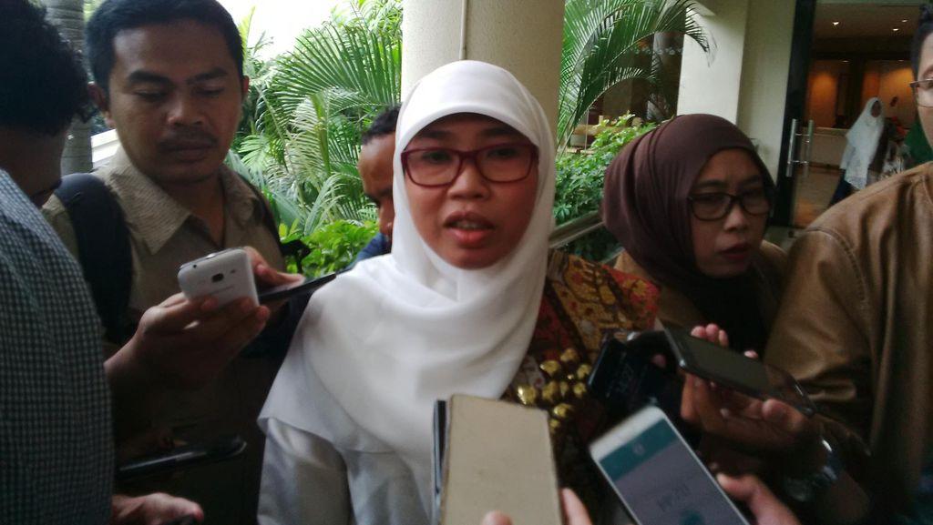 Pengusul Istri Wajib Urus Rumah Tangga: Saya Penjarakan Diri Sendiri?