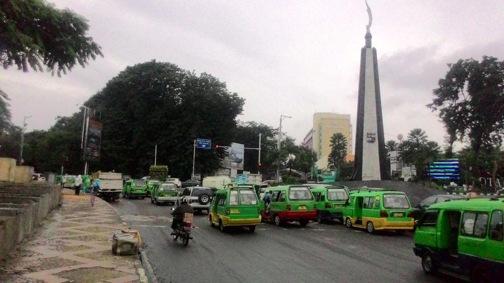 Tingkatkan PAD, Kota Bogor Usul Perluasan Wilayah