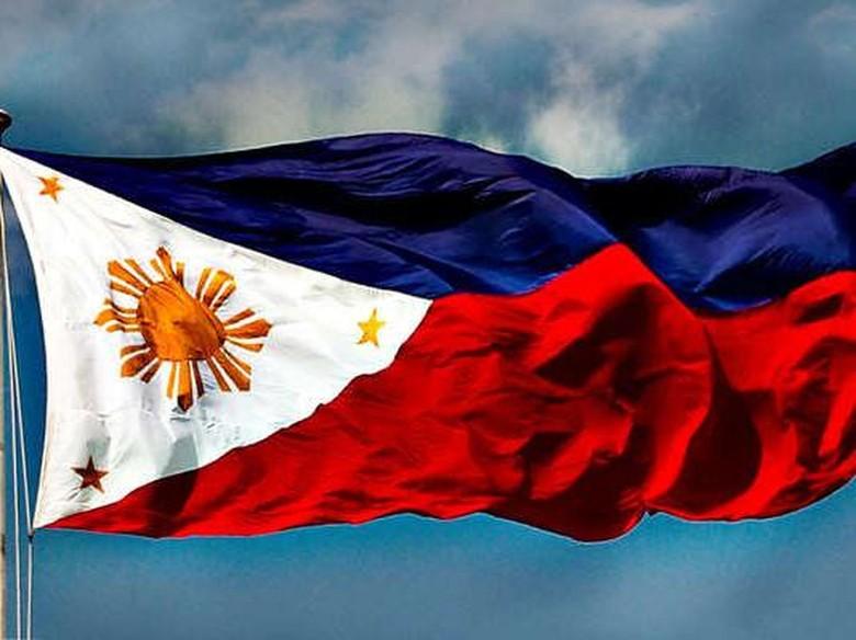 Ledakan Bom Guncang Festival di Filipina, 2 Orang Tewas