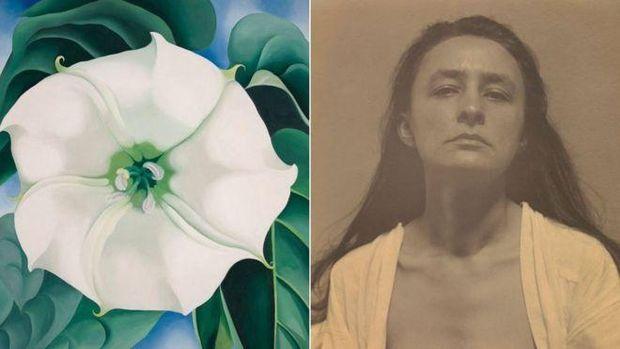 5 Seniman Perempuan yang Mendunia, Karyanya Bernilai Ratusan Miliar