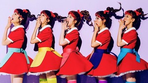 Red Velvet Empat Kali Puncaki Billboard World Album