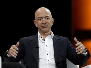 Bos Amazon Besut Saingan Game of Thrones