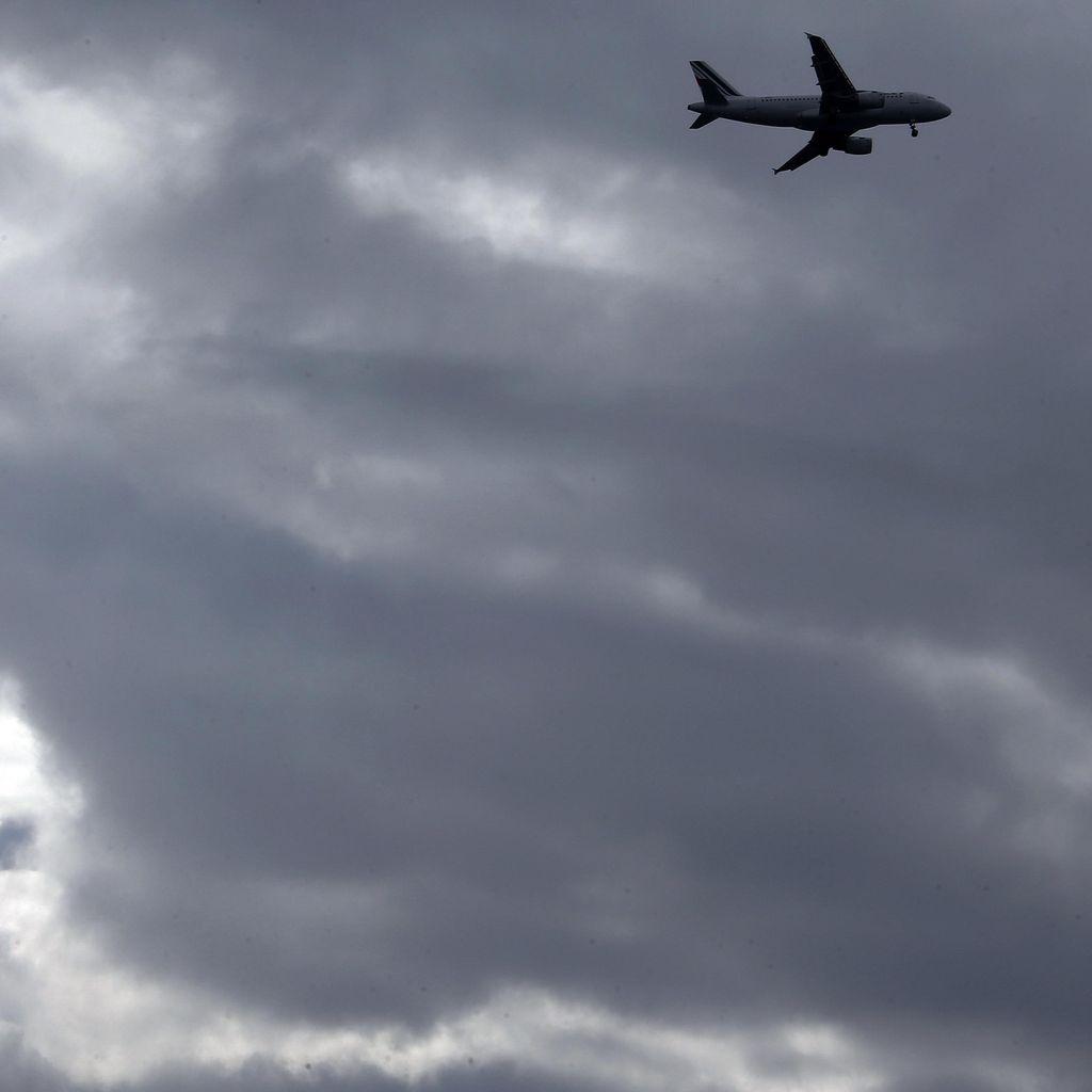 Video Balapan Pesawat Listrik Pertama di Dunia