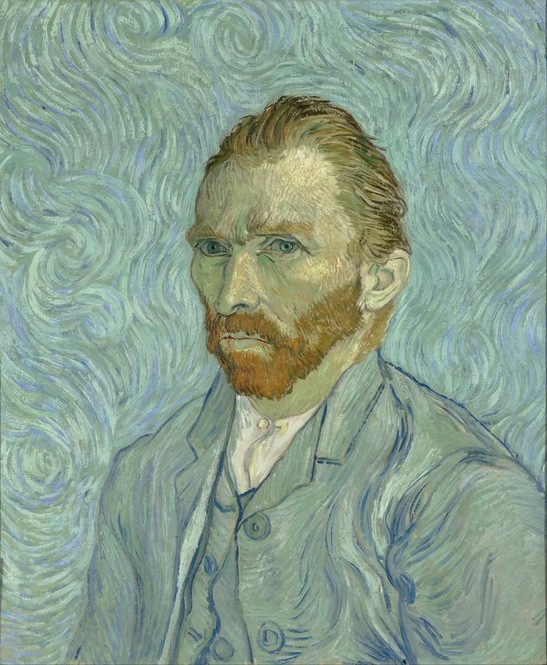 Pameran Karya-karya Van Gogh Digelar Pertama Kalinya di London