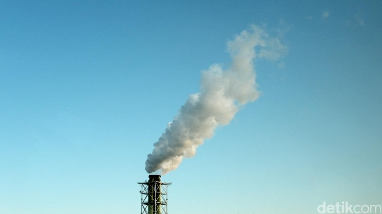 Kalahkan Greenpeace, MA Sahkan Izin PLTU Celukan Bawang Bali