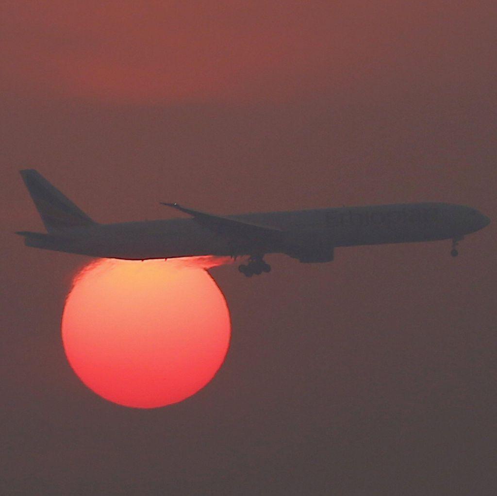 Pria India Dibui 9 Tahun Atas Serangan Seksual di Dalam Pesawat AS