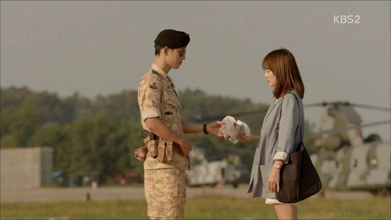 100 kali take untuk adegan ciuman song joong ki dan song hye kyo di