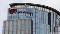 OJK Buka Suara soal Isu Jokowi Kembalikan Pengawasan Bank ke BI