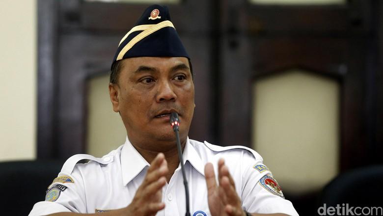 Disindir Lion Air Soal Pencarian CVR, Ketua KNKT: Biarkan Saja