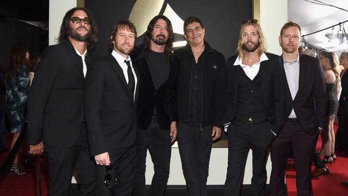 Setelah Konser di New York, Foo Fighters Siap Gempur Los Angeles