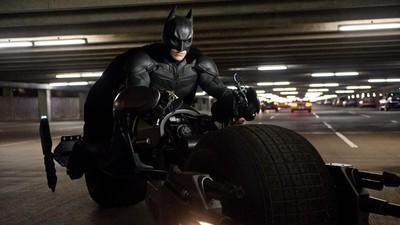Ketika Bocah Dua Tahun Menyalahkan Batman Atas Kelakuannya