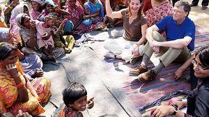Mengenal Nyonya Bill Gates, Kaya Raya Tapi Sederhana
