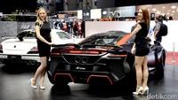 Kena Dampak Corona, Geneva Motor Show 2020 Dibatalkan!