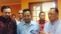 Hatta Rajasa-Soetrisno Bachir Kembali ke Kursi Elite PAN