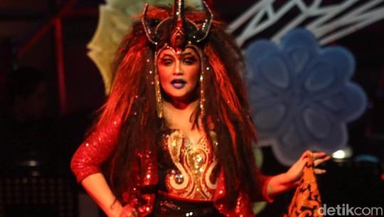 Pesona Cornelia Agatha, Bintang Si Doel The Movie