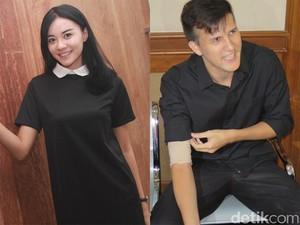 Manisnya Cleo eks JKT48, Stuart Collin Patah Tulang Lagi