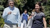 Buka-bukaan Mengejutkan Istri Bill Gates