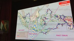 Riset: Palapa Ring Bikin Pulau Terpencil Nggak Lemot Lagi