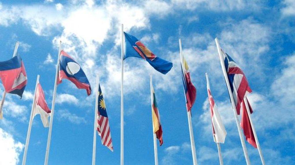 Daftar Negara ASEAN serta Kerja Samanya di Bidang Ekonomi Hingga Politik