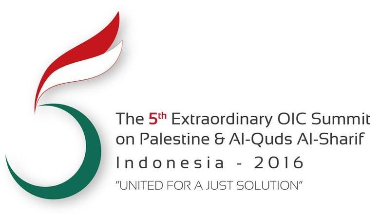 Rangkaian KTT Luar Biasa OKI Dibuka Hari Ini, Presiden Jokowi akan Jamu Makan Malam