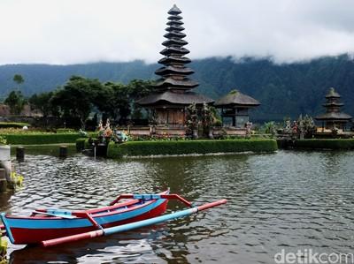 Wisman Tak Tahu Indonesia, Mengira Bali adalah Sebuah Negara