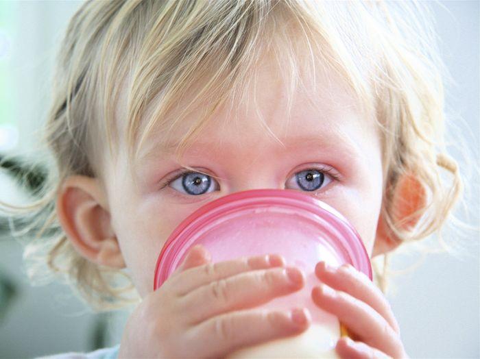 Begini Aturan Pemberian Zinc Dan Oralit Saat Anak Diare