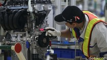 Kalah Saing, Industri Komponen Otomotif RI Masih Gaptek