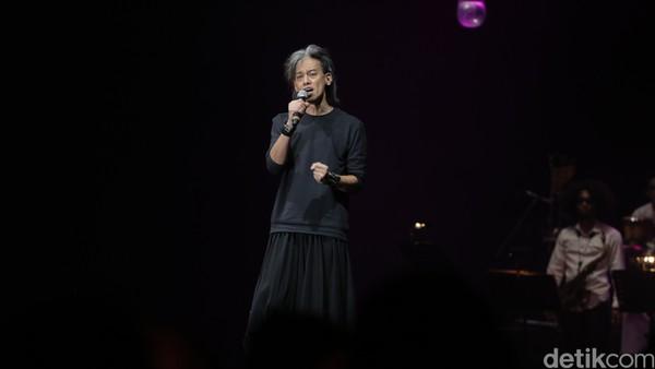 Fariz RM Jagokan Semua Nominasi Grammy