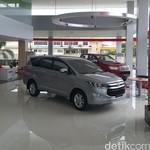 Penjualan Toyota Tersendat di Awal Tahun karena 3 Faktor Ini