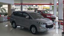 Penjualan Mobil Belum Terpengaruh DP 0%
