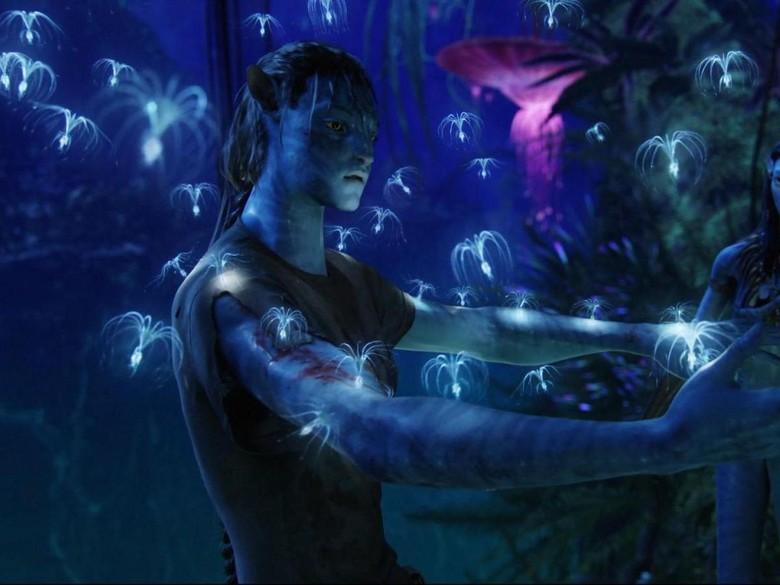 Chris Evans Gagal, Ini Alasan Cameron Pilih Sam Worthington di Avatar 2