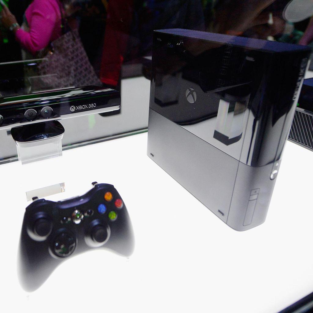 Game Yakuza bakal Diboyong ke Xbox One