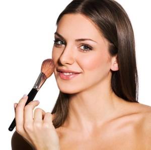 Tips Makeup Contouring Mudah dari Makeup Artist Dean, Hanya Pakai Blush On