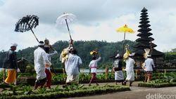 Kasus COVID Turun, Pariwisata Bali Mau Dibuka Lagi