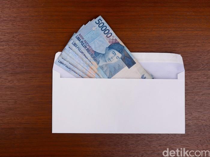 Ilustrasi Uang Rupiah