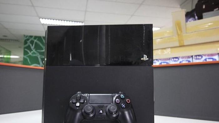 Riwayat PlayStation 4 Dipastikan Hampir Tamat