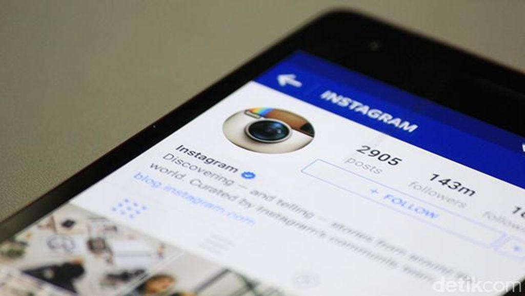 Polisi Tangkap Pelajar Peretas Akun Instagram Verrel Bramasta