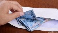 Baca Lagi! 3 Syarat Pegawai Bisa Dapat Rp 600 Ribu dari Jokowi