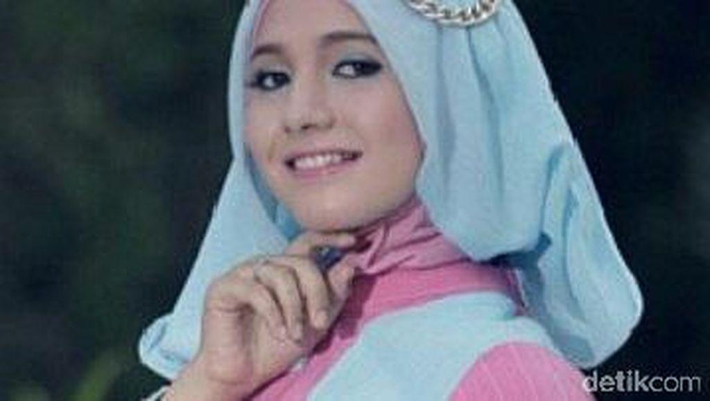 Foto: Mengintip Warna-warni Gaya Peserta Hijab Hunt 2016 Asal Aceh