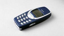 Nostalgia Deretan Kelebihan Ponsel Jadul ala Nokia 3310
