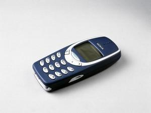 Wah, Nokia 3310 Dijadikan Alat Pemuas Wanita