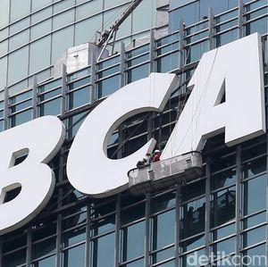 Sudah 72.000 Nasabah BCA Dapat Keringanan Kredit