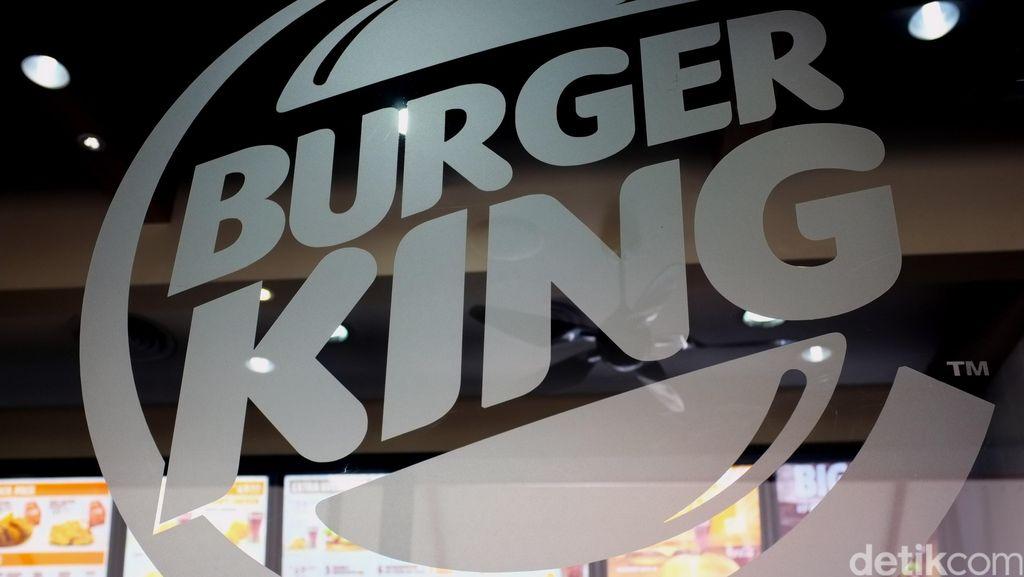 Kisah Pesepakbola Ganti Nama, McDonald Jadi Burger King
