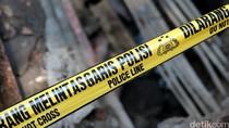 Pembunuh Wanita di Hotel Sawah Besar Pakai Cairan Kimia untuk Hilangkan Jejak