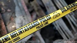 Jalan Boulevard GDC Depok Amblas, Lalin Diberlakukan Contraflow