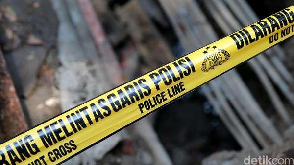 Bacok ABG karena Dendam, Komeng Ditangkap Polisi