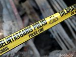 Kerangka Mayat Ditemukan di Serang, Ada Tanda Kekerasan di Tengkorak