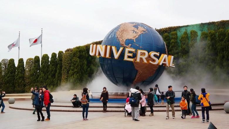Universal Studio Jepang