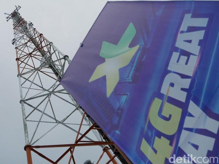 Foto: detikINET/Anggoro Suryo Jati