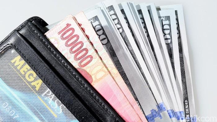 Ngamuk Lagi, Dolar AS Jangan Sampai Balik ke Rp 15.000